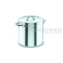 Olla Chef de Aluminio Profesional 26