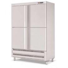 Armario Snack Refrigerado 4 puertas