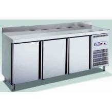 Bajomostrador congelación 2500