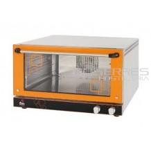 Horno Panadería RX 604