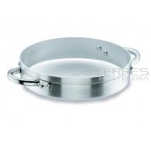 Paellera Chef de Aluminio 28 cm