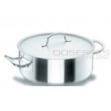 Cacerola Chef inoxidable 20