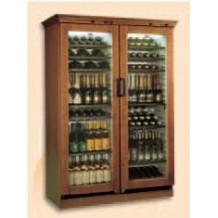 Armario expositor vinos maxi glass lux