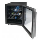 Expositor refrigerador de vinos 16 b