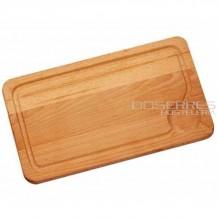 Tabla madera Carne 35x25x1,7 cm