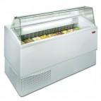 6-Vitrina profesional para helados 7RS