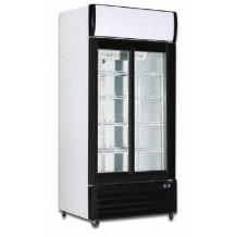 Armario Refrigerado puertas correderas 880