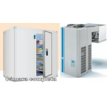 Camara de Refrigeración 2550x2950