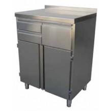 Mueble cafetero 800 mm Mod. Alib
