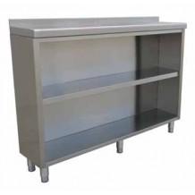 Mueble estante 1000x350x1050 Mod. Alib