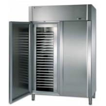 Armario de congelación para pastelería. 2 Puertas