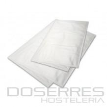 Paquete de 25 Bolsas Gofrada para envasado al vacio 16x20 cm