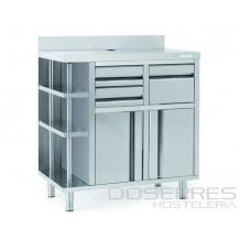 Mueble cafetero Infrico 1000