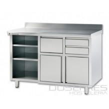 Mueble cafetero Comersa 1500