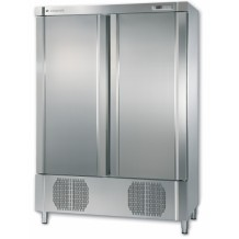 Armario frio industrial de 2 puertas