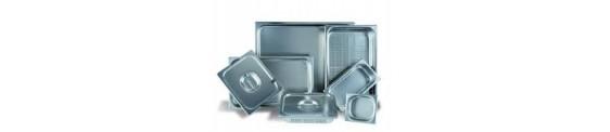 Cubetas Gastronorm