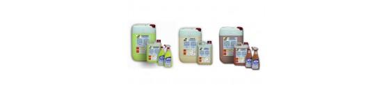Detergentes para Hostelería