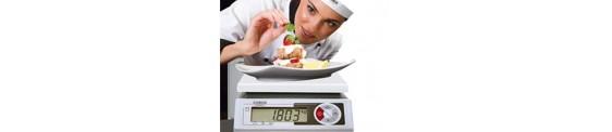 Basculas - Balanzas de cocina