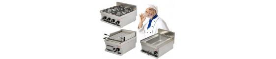Cocina Industrial fondo 60