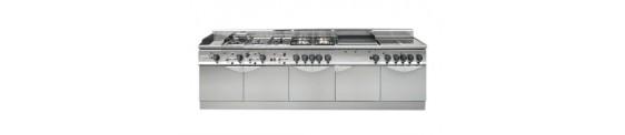 Cocina Industrial mod Bertos 60